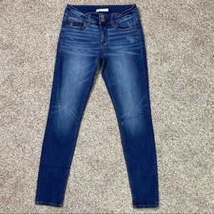Refined by Daytrip Lynx Skinny Jeans - 28